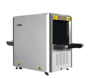 EI-7555 Advanced X-ray Baggage Scanner